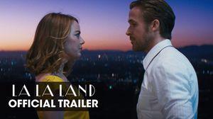It is Emma Stone's turn to sing in 'La La Land' colorful tea