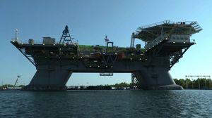 HBO First Look: Deepwater Horizon