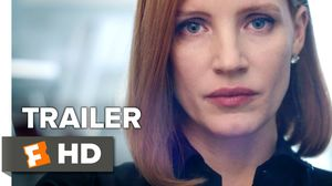 First official trailer for Jessica Chastain's gun control dr