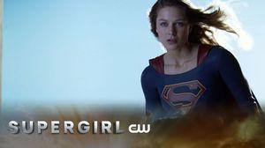 New Hero Trailer Marks New Life for 'Supergirl'