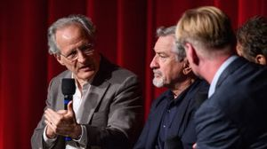Michael Mann talks writing with Christopher Nolan and co. fo