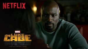 The cast explains what Luke Cage is all about in new feature