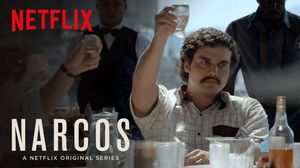 The Making of Narcos
