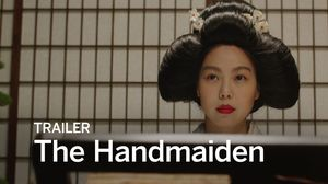 'The Handmaiden' Trailer
