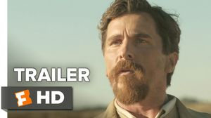 'The Promise' Trailer with Oscar Isaac and Christian Bale