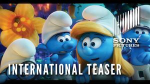'Smurfs: The Lost Village' Teaser Trailer