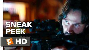 Sneak peek of 'John Wick: Chapter 2'. Trailer to debut at Ne