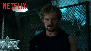 First look at Marvel's 'Iron Fist' - from NYCC.