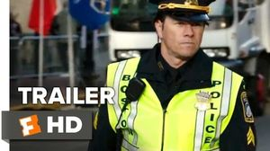 First official trailer for Mark Wahlberg's 'Patriots Day'