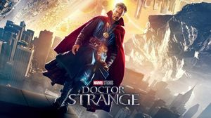 Michael Giacchino's 'Doctor Strange' Theme has been released