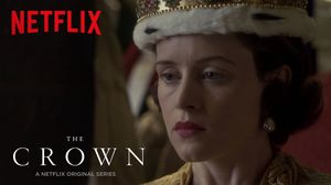 Netflix's new series 'The Crown' Featurette: The Weight of T