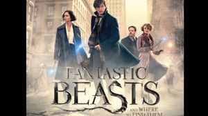 Main titles theme released for 'Fantastic Beasts,' courtesy