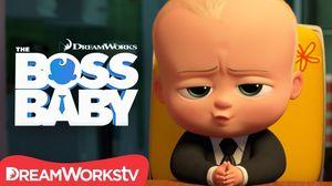 The Boss Baby - Teaser Trailer