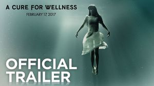 See the eerie trailer of Gore Verbinski horror 'A Cure For W