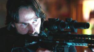 New Teaser trailer drops for 'John Wick 2'