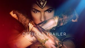 The new 'Wonder Woman' trailer is here! Opens June 2017.