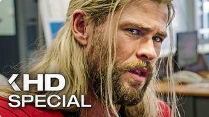 Thor: Ragnarok Vacation Teaser Trailer