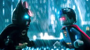 The latest trailer for 'The Lego Batman Movie' is the most f
