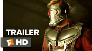 Guardians of The Galaxy Vol. Trailer Teaser Chris Pratt