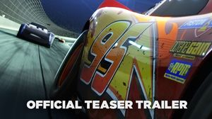 'Cars 3' teaser trailer promises a lightning fast and game-c