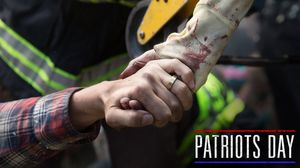 'Patriots Day' first official trailer puts Mark Wahlberg on