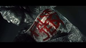 Zack Snyder mashed up Batman v Superman and Star Wars; check