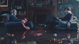 It's Not A Game Anymore - Sherlock: Series Four Teaser.