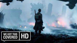 Dunkirk Trailer one