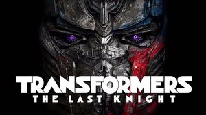 The first trailer for 'Transformers: The Last Knight lands w