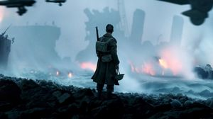 The first trailer for Christopher Nolan's 'Dunkirk' offers T