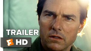 First The Mummy Trailer clips Trailers
