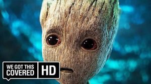 Guardians of The Galaxy Vol. 2 Clip