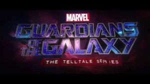 Telltale Games Reveals its 'Marvel's Guardians of the Galaxy
