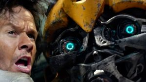 Transformers 5: The Last Knight Trailer Michael Bay Mark Wah