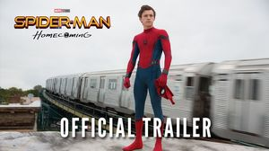 Spider-Man swings into action in the first trailer for 'Spid