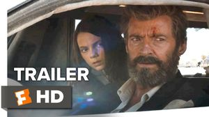 Logan (2017) Trailer #2
