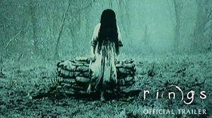 Rings (2017) - New Trailer