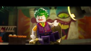 Check out a Behind the Bricks Featurette on The Lego Batman