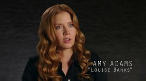 New featurette on 'Arrival' throws the focus on its star, Am