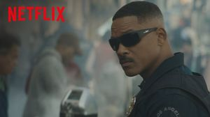 First teaser trailer for David Ayer and Will Smith's 'Bright