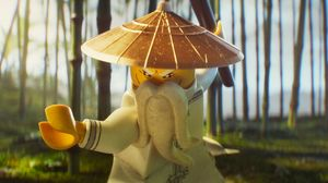 'The Lego Ninjago Movie' first trailer is everything you'd e