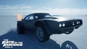 Check out the Super Bowl Spot for 'The Fate of the Furious'