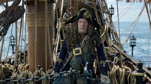 Pirates of The Caribbean: Salazar's Revenge (or is it 'Dead
