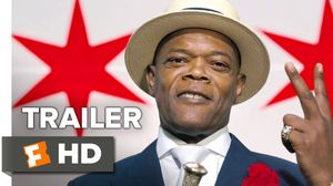 Chi-raq Trailer Wesley Snipes, Teyonah Parris
