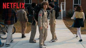 Stranger Things Super Bowl trailer reveals season 2 premiere