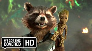 Guardians of The Galaxy Vol. Super Bowl Tv Spot Chris Pratt,