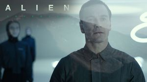New video from 'Alien: Covenant' introduces 'Walter'