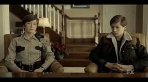 Return to the darkly comedic world of FX's 'Fargo' with the