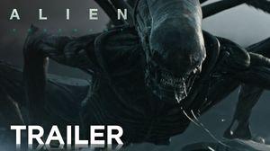 The official trailer for 'Alien: Covenant' Promises a return