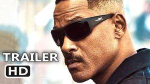 Bright Trailer Will Smith